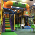 The Pod Soft Play At YMCA Hawker