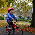 Pedal Project – Cycling Without Stabilisers