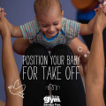 The Little Gym Baby Classes