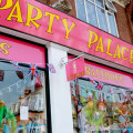A Party Palace