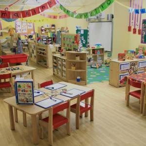 Bright Horizons North Sheen Day Nursery & Preschool