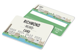 Richmond Mums Membership Card