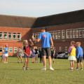 Camp England Gymnastics & Multi-Sports